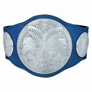 WWE Smackdown Tag Team Championship Commemorative Title ...
