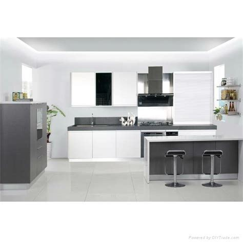 modern kitchen furniture design   AK01   iHOO (China
