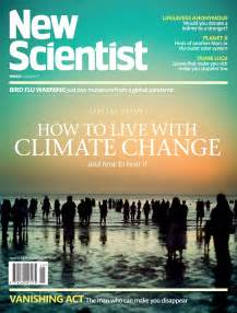 Issue  New Scientist