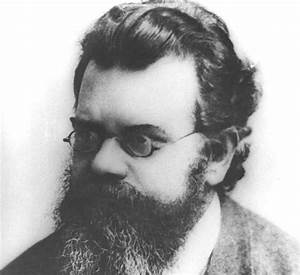 Biografia Di Ludwig Boltzmann