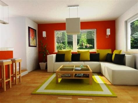 Beautiful Color Combinations For Living Room