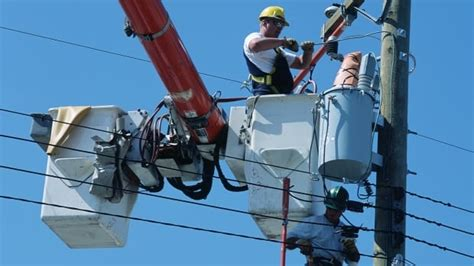 copper theft blamed  northeast calgary power outage