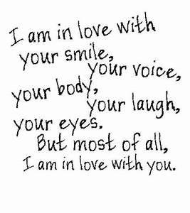10 Adorable Cute Quotes about Love with Images | Romantic ...
