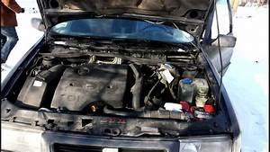 Engine Sound Seat Toledo I 1 9 Tdi 90 Km 1z