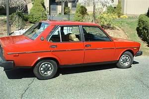 Fiat Brive : bella brava 1980 fiat brava ~ Gottalentnigeria.com Avis de Voitures
