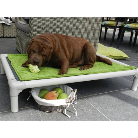 buy kuranda 174 dog bed aluminum smoke from 119 95 at