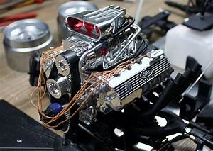 Fg Automobiles : drag racer fg muscle car combining diecast and rc youtube ~ Gottalentnigeria.com Avis de Voitures