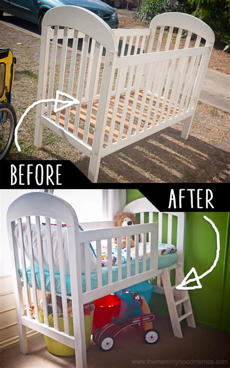 clever diy furniture hacks