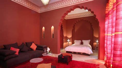 chambre style orientale décoration chambre orientale