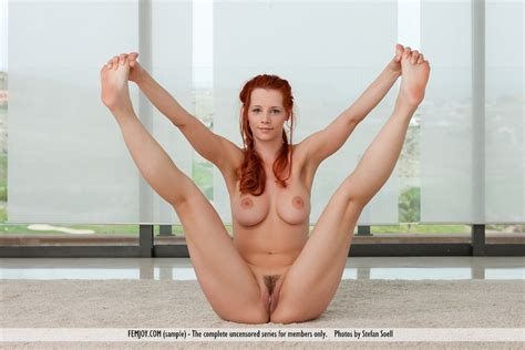 Ariel Erotic Picture From Femjoy