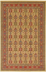 Heriz design rug traditional persian style rugs clasic for Traditional carpet designs