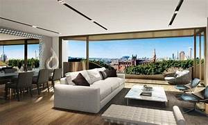 Australia penthouse overlooking Sydney on the market for $15m