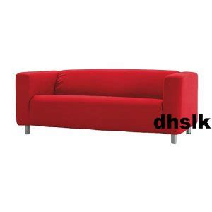Klippan Sofa Cover Uk by New Ikea Klippan Loveseat Sofa Slipcover Cover Almas