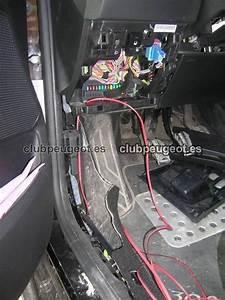 Fusibles Peugeot 207  Localiser Et Changer Un Fusible