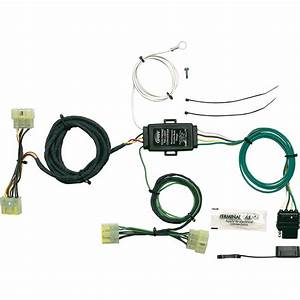 Hopkins Towing Solutions Toyota Wiring Kit