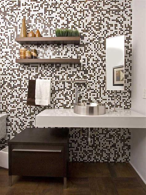 Modern Bathroom Mosaic Design by 50 Modern Small Bathroom Design Ideas Homeluf