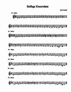 Printables  Sight Reading Worksheets  Mywcct Thousands Of