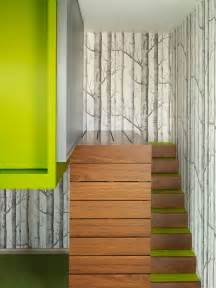 Papier Peint Escalier Sous Sol by R 233 Novation Escalier Et Id 233 Es De D 233 Coration 78 Photos Supers