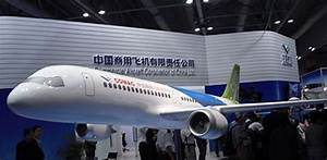 China Buys Its Way to Aerospace Growth with M&A Splurge ...