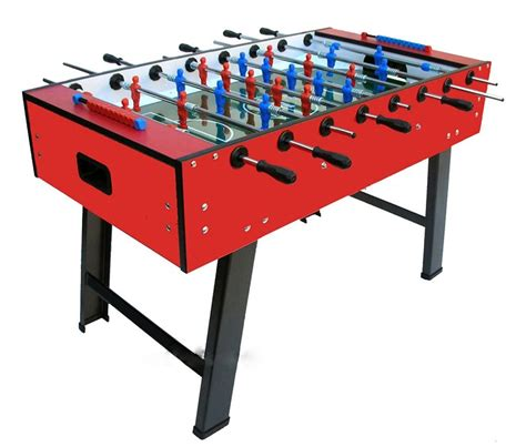 soccer table game price fas smile football table 4ft 6 liberty games
