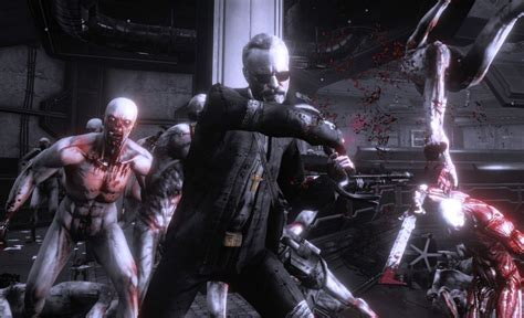 killing floor 2 enemies guide killing floor 2 hits steam early access later this month vg247