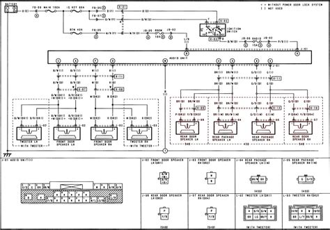 Mazda Protege Engine Diagram Automotive Parts