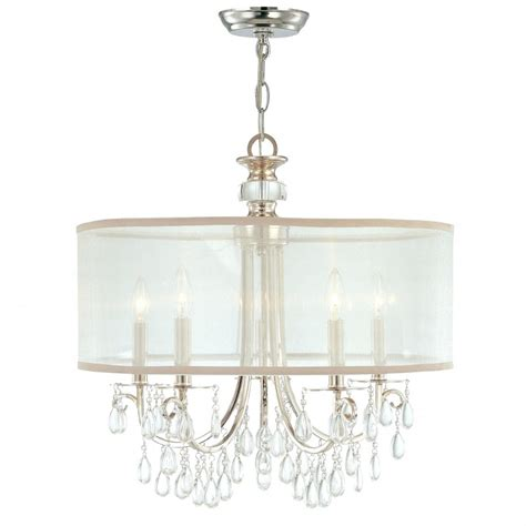 small drum shaped l shades drum shaped chandeliers drum shaped chandelier shades