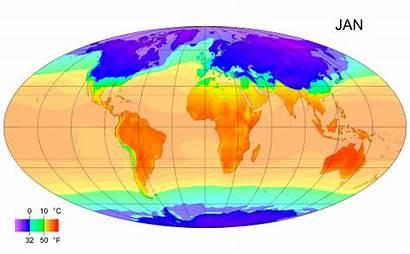 Chemistry Units Temperature Measurement Different Measure Climates