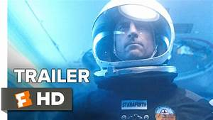 Approaching the Unknown Official Trailer #1 (2016) - Mark ...