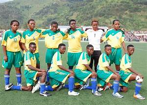 FERWAFA -Senior team