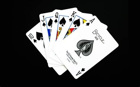 black  white wallpapers game cards  black background