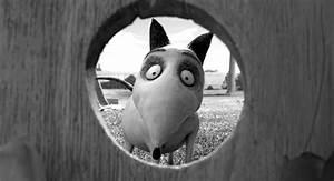 Frankenweenie (2012) Review: Tim Burton, Danny Elfman