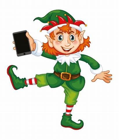 Christmas Elf Camera Oct Coastal Bid Campaign