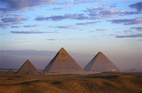 Egyptian Pyramids Pictures Ancient Egypt Historycom