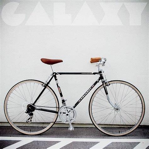 Peugeot Triathlon by 1986 Peugeot 54cm Road Bike For Sale Galaxybikes