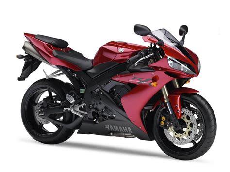 Hot Moto Speed Yamaha Bikes