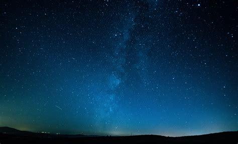 free photo night sky shine skies sky free download