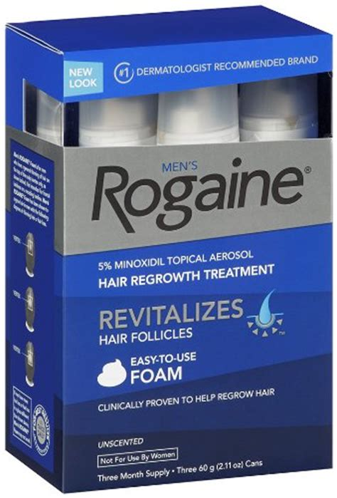 Review of the 15 Best Minoxidil Products | Hold the Hairline