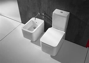 Bidet Toilette Kombination : awesome toilet bidet combination designs for modern ~ Michelbontemps.com Haus und Dekorationen