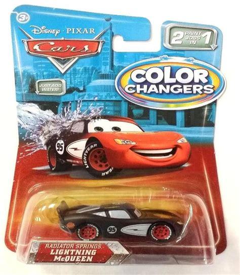 color changer cars disney pixar cars color changers radiator springs