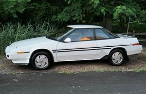 1988 Subaru Xt6 5