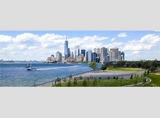 New York City Guide The Cultural Landscape Foundation