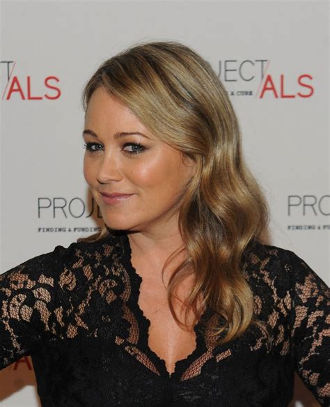 christine taylor  project als  york city gala