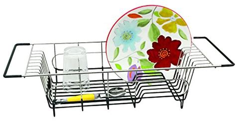 Closetmaid Dish Drainer - best the sink dish drainer for your kitchen
