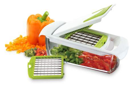 cuisine premium yoko premium vegetable chopper food dicer kitchen chopping safe gadget tool ebay