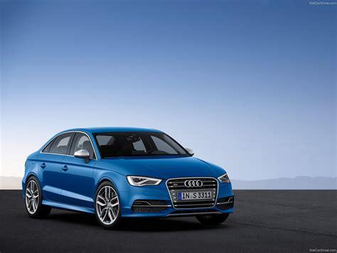 Audi Sedan Picture