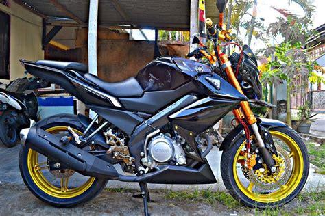 Modif Vixion Hitam modif vixion hitam modifikasi motor kawasaki honda yamaha