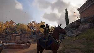 Assassin's Creed Odyssey Horse Guide: Which horse should ...