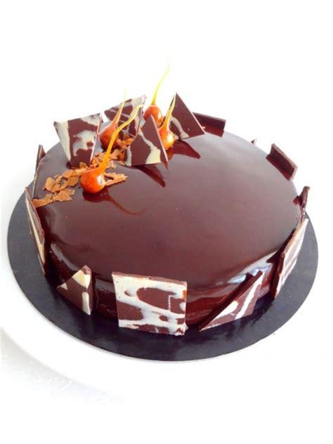 aujourd hui je cuisine royal au chocolat et glaçage miroir au cacao cap