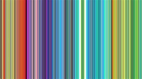 Colorful Stripes Wallpaper ·①